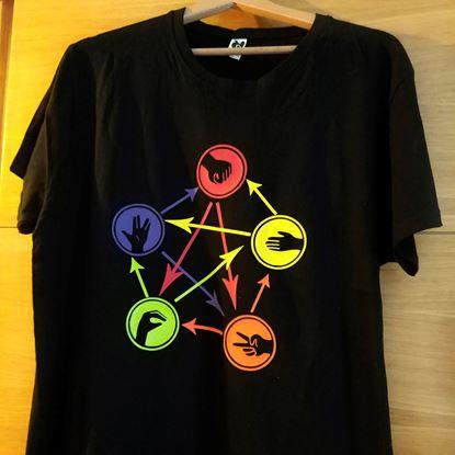 Foto de Camiseta de Big Bang Theory