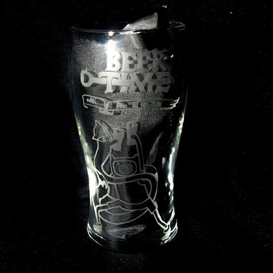 Foto de Vaso de Cerveza Especial