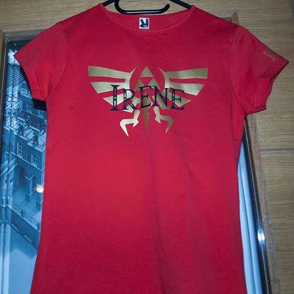 Foto de Camiseta Súper Héroes y Villanos