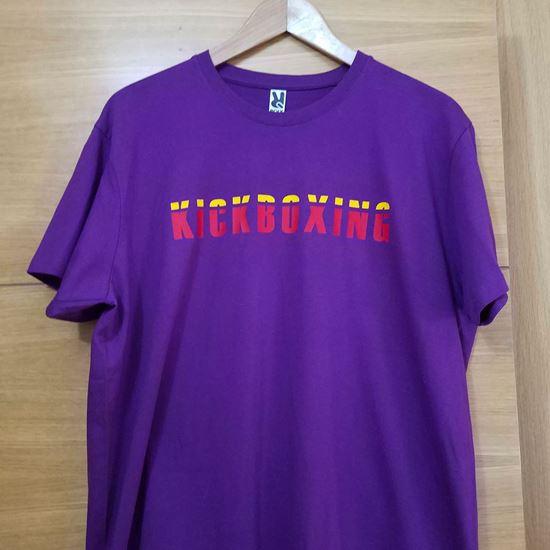 Foto de Camiseta Deportiva para Arbitro