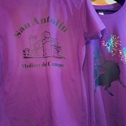 Foto de Camiseta Tú Propones Algo Único