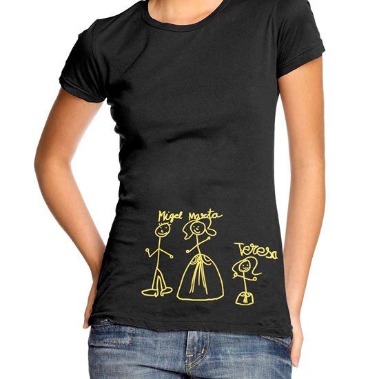 Foto de Cosas de Niños: Camiseta