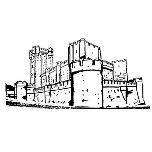 Castillo de la Mota (Medina del Campo)