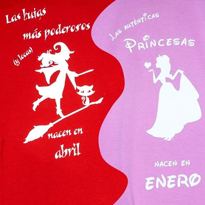 Foto de ¿Princesa o Bruja?