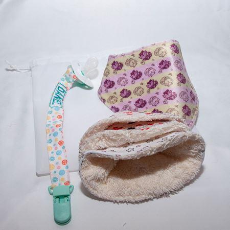 Cuadro para la categoría Complementos Bebés